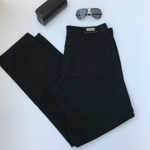Boss Hugo Boss Black Dress Denim 36/32